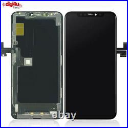 For iPhone 11 Pro Max LCD Display Touch Screen Digitizer Assembly Replacement