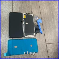 For iPhone 11 Pro Max LCD Display Touch Screen Digitizer Assembly Replacement UK