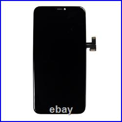 For iPhone 11 Pro Max Soft OLED Display LCD Touch Screen Digitizer Replacement