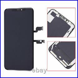 For iPhone 12 /12 Pro 11 X XR XS Max OLED Display LCD Touch Screen Digitizer Lot