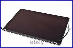 Full Screen Apple Display LCD Assembly 15 MacBook Pro Retina A1398 Mid 2015 / B