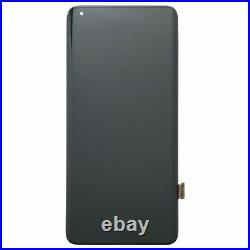 Für Xiaomi Mi 10 / 10 Pro (NICHT NOTE) Display LCD Einheit Touch Screen Schwarz