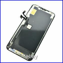 Für iPhone 11 Pro Max LCD-Display Touchscreen Digitizer Ersatzbaugruppe