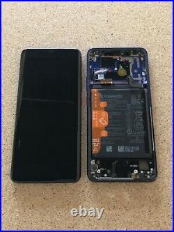 GENUINE BOE TWILIGHT HUAWEI MATE 20 PRO LCD SCREEN DISPLAY FRAME AMOLED Grad A