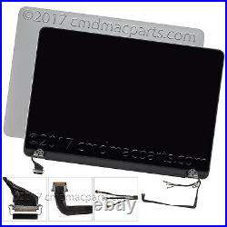 GR C LCD SCREEN DISPLAY ASSEMBLY Apple MacBook Pro Retina 13 A1502 Early 2015