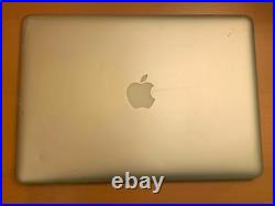 Genuine Apple MacBook Pro 13 LCD Display Screen Full Assembly
