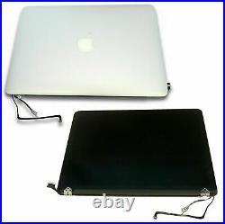 Genuine Apple MacBook Pro 2015 A1502 display screen assembly panel emc 2835