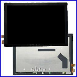 Genuine Microsoft Surface Pro 4 1724 12.3 LCD Display Touch Screen Digitizer