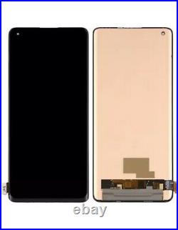 Genuine Replacement LCD Oled Screen Display Oppo Find X2 Pro Cph2025 Uk Amoled