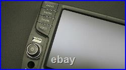 Genuine Vw Discover Pro 8 Inch Display Control Panel 5g0919606 / 5g0 919 606
