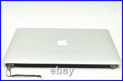 Grade A LCD LED Screen Display Assembly for MacBook Pro 15 A1398 Late 2013 2014