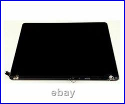 Grade B+ LCD LED Screen Display Assembly MacBook Pro 15 A1398 Late 2012-2013