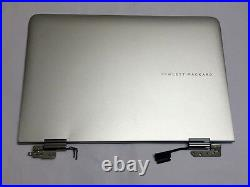 HP Spectre Pro 13 X360 13-4102TU Touch Screen Digitizer FHD LCD Display Panel