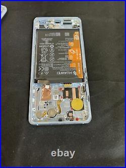 Huawei P30 Pro Display LCD SCREEN Crystal Genuine Huawei Part