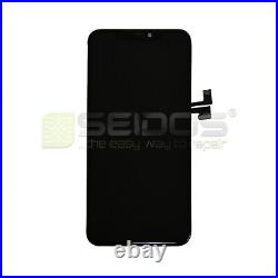 IPhone 11 Pro Max OLED -Ersatz Display Retina HD Bildschirm Haptic Touch Screen