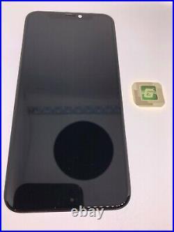 IPhone 11 Pro Max OLED Screen 100% Original GENUINE Apple OEM Display 8/10