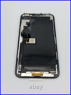 IPhone 11 Pro Original OLED Display Touch Screen 100% OEM Refurbished glass