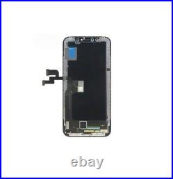 IPhone X/XR/XS/XSMAX/11/11PRO MAX Screen Digitizer Display Replacement 3D Touch