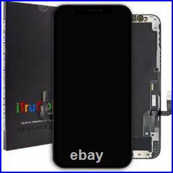 ITruColor LCD For iPhone 12 12 Pro Replacement Screen Assembly Display Repair UK