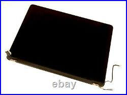 LCD Display Screen Assembly 13 MacBook Pro Retina A1425 Late 2012, Early 2013 B