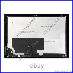 LCD Display Screen Touch Digitizer For 21601440 Microsoft Surface Pro 3 1631 V1