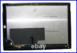 LCD Display+Touchscreen Digitizer Assembly für Microsoft Surface Pro 3 1631 V1.1