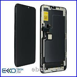 LCD Display für iPhone 11 PRO MAX Bildschirm Incell 3D Touchscreen OLED Retina