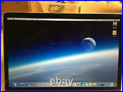LCD Screen Display Assembly 15 MacBook Pro Retina 2012 & Early 2013 A1398 / C