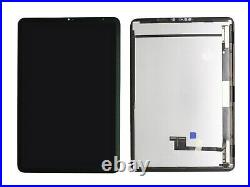 LCD Screen Display Replacement for iPad Pro 2017 2018 2020 10.5'' 11'' 12.9'