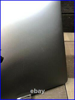 LOOK Apple 2016 2017 MacBook Pro 13 Gray A1706 A1708 LCD Assembly Screen Display