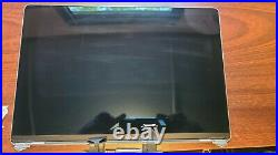 Lot of 4 Macbook Pro & Air 15 & 13 A1932 2018 A2337 2020 LCD Screen Display