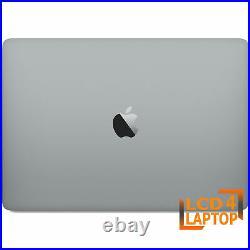 MacBook Pro A1708 EMC 2978 3164 Retina Screen Compatible Assembly Mid-2017 Grey
