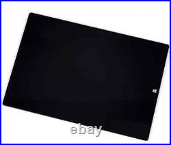 Microsoft Surface Pro 3 LCD Screen Display with Digitizer Touch Panel, V 1.1 US