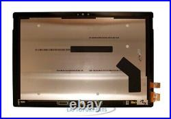 Microsoft Surface Pro 4 1724 12.3 LCD Display Touch Screen Digitizer Panel