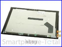 Microsoft Surface Pro 4 Display LCD Touchscreen Glas Scheibe Modul 1724
