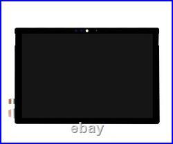 Microsoft Surface Pro 7 LCD Display Touchscreen Digitizer Bildschirm Glas