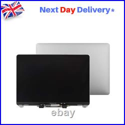 NEW Apple MacBook Pro 13 A1706 A1708 Retina LCD Screen Display Assembly Silver