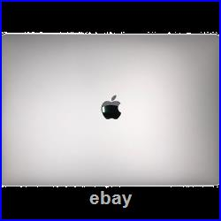 NEW Apple Macbook Pro 13 A1708 2016 2017 LCD Screen Display Assembly Sliver