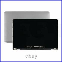 NEW For MacBook Pro 13 A1989 2018 2019 Gray LCD Screen Retina Display Assembly