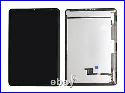 NEW iPAD PRO 11 BLACK TOUCH SCREEN DISPLAY ASSEMBLY LCD & DIGITIZER