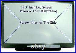 New Apple Macbook Pro Unibody A1342 & A1278 13.3 Glossy LED LCD Screen/Display