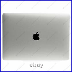 New MacBook Pro Retina 15.4 A1707 SILVER LCD Screen Assembly Display 2016 2017