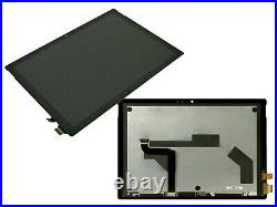New Replacement Display Assembly For Ms Microsoft Surface Pro 7 Model 1866 Wq1