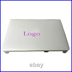 New Silver Retina LCD Screen Display assembly for Macbook Pro 13 A1706 A1708
