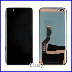 OEM For Huawei P40 Pro OLED Black LCD Display Touch Screen Digitizer Replacement