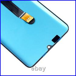 OLED LCD Display komplettes Bildschirm Touchscreen f. Huawei P30 Pro Werkzeug b