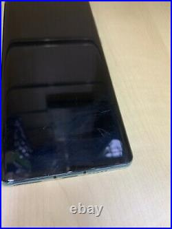 ORIGINAL Blue HUAWEI P30 PRO VOG-L09 LCD SCREEN DISPLAY FRAME BATTERY-1