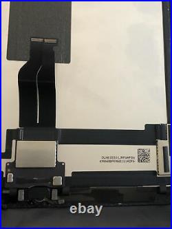 ORIGINAL iPAD PRO 12.9 A1584 A1652 LCD DISPLAY TOUCH SCREEN DIGITIZER BLACK