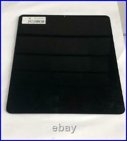 Original Apple iPad Pro 12.9 3rd Gen Black LCD Display Touch Screen A1895 A1876