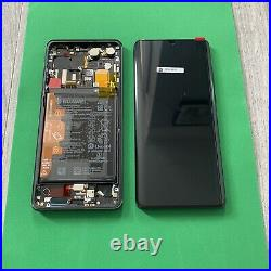 Original Huawei P30 Pro V0g-l09 Replacement LCD Screen Touch Display Black